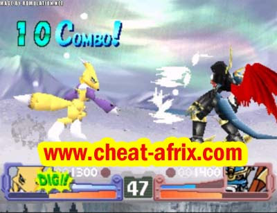Download Digimon Rumble Arena 1 Games Full Version For PC