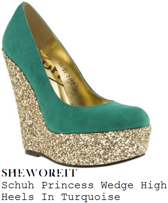 Wedges For Prom
