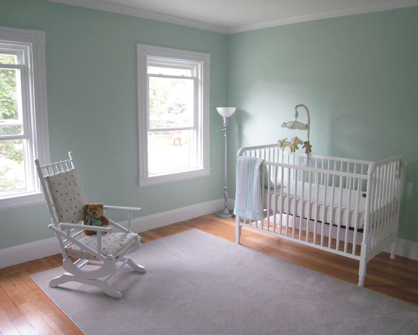 5 Crown Kabinky Nursery Preview