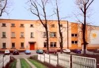 Szkoła Podstawowa w Zabełkowie