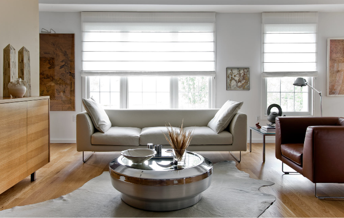 Living Room Shades Window Coverings. Living Room Shades Window Coverings  Sheer White Roman Interior Homes Part 36