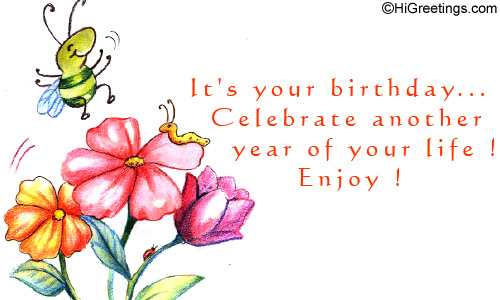 Happy Birthday Wishes And Images. Happy Birthday Wishes And