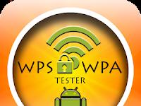 Wpa Wps Tester Premium 2.3.5 Cracked APK Is Here ! [Root]