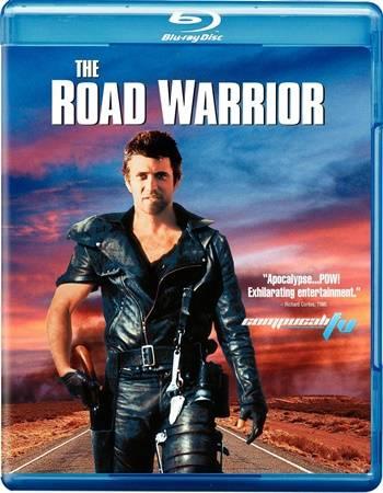 Mad Max 2 El guerrero de la carretera (1981) 1080p Latino
