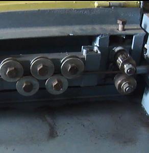افضل اختراع لي الة تسوية و قطع الحديد automatic