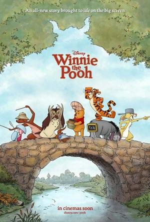 capa%2B%252821%2529 Download   O Ursinho Pooh: O Filme RMVB Dublado