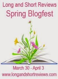 Spring Blogfest!