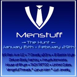 Menstuff 2016