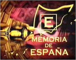 MEMORIA DE ESPAÑA EN TVE