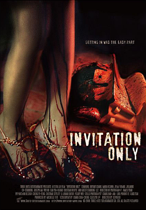 The horror club review invitation only 2009 httpimdbtitlett1229821 stopboris Image collections