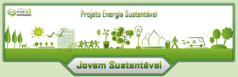 Jovem Sustentável