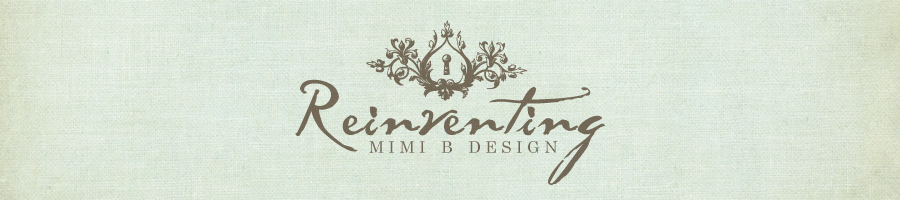 Reinventing Mimi B