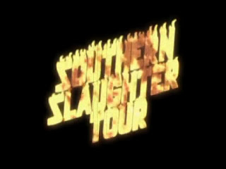 Bacon - Southern Slaughter Tour