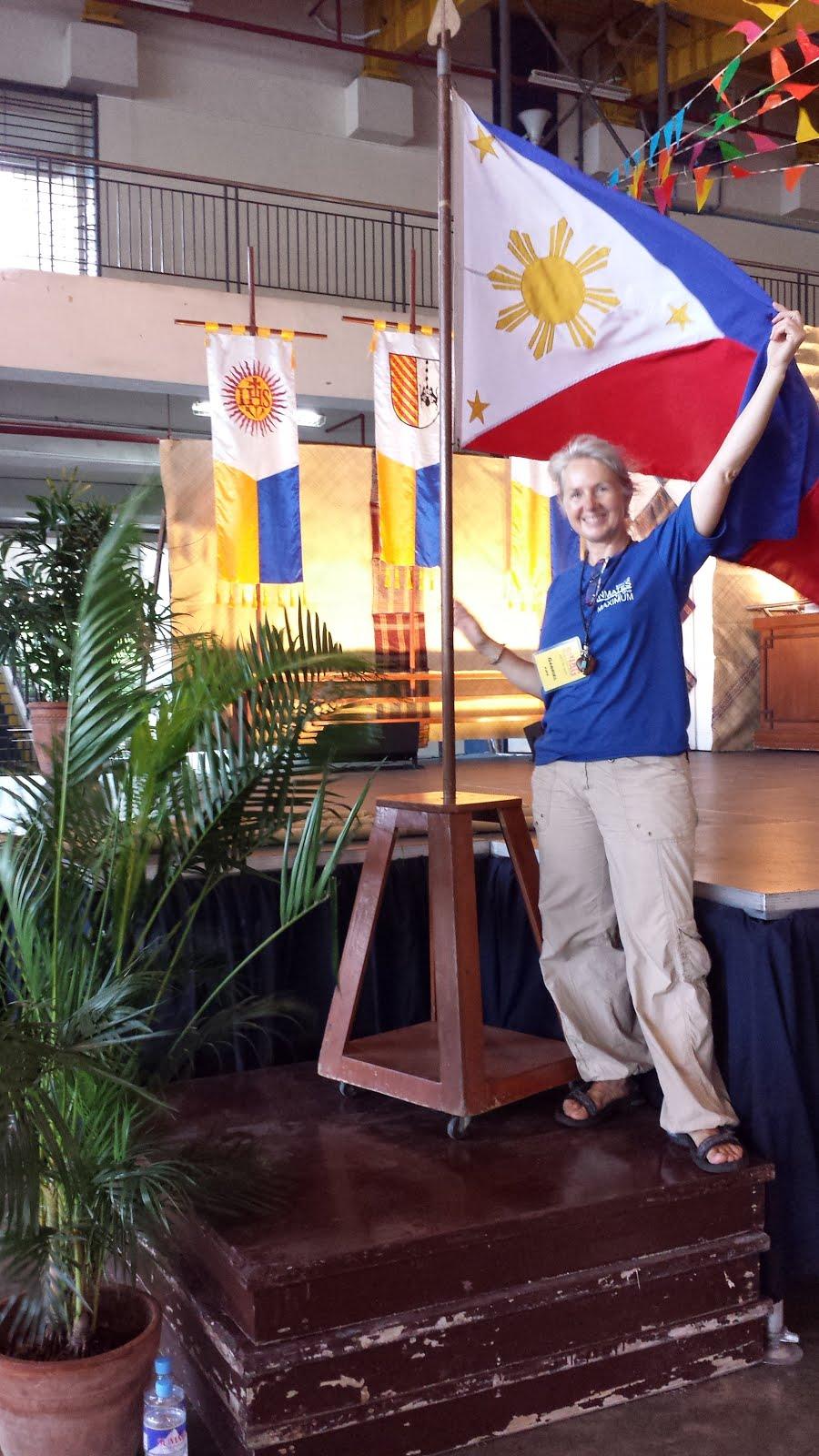 Mabuhay Philippinen