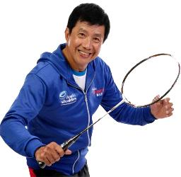 kinards single men There are five olympic badminton events: men's singles, women's singles,  men's doubles, women's doubles, and  utami kinard (usa), 11-12, 11-2, 11- 8.