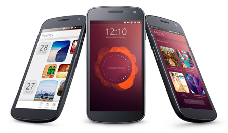 Ubuntu is coming soon on Android devices