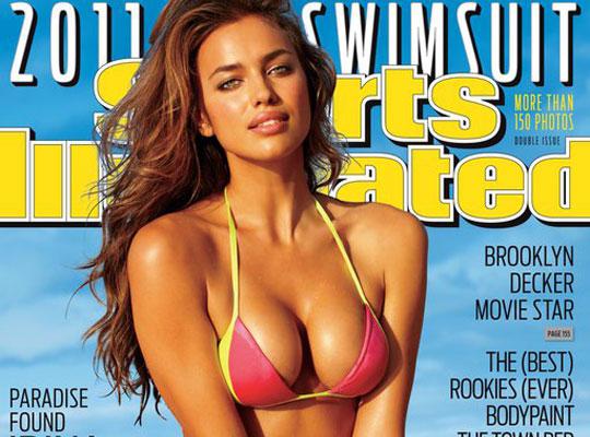 2021 Sports Illustrated swimsuit calendar