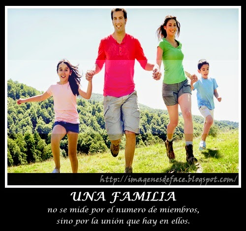 Imagenes De Familia Feliz Gratis}