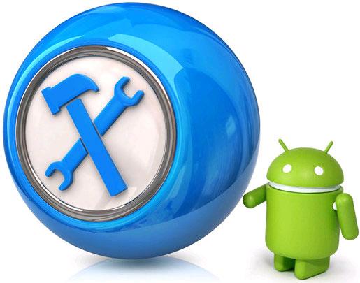 Những thủ thuật hay cho điện thoại Android 1