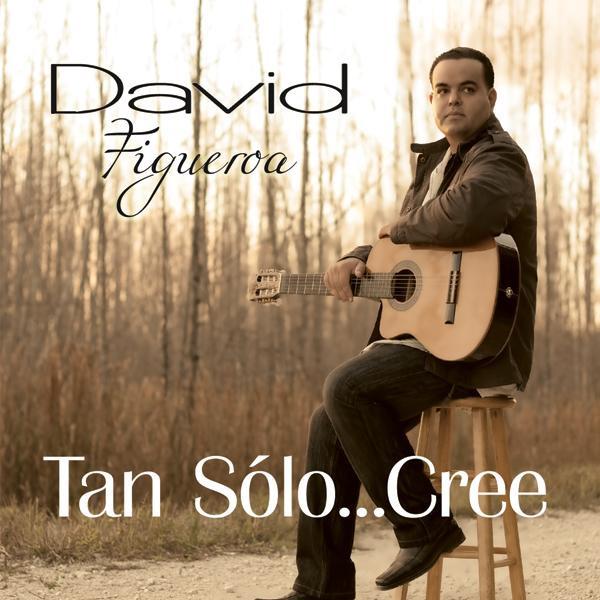David Figueroa Tan Solo Cree