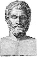Filosofo Tales de Mileto. Filosofos griegos. Origen de la filosofia griega. Decadencia del pensamiento griego. Origen de la filosofia. Grecia