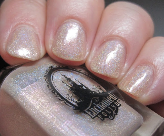 Enchanted Polish In The Nude