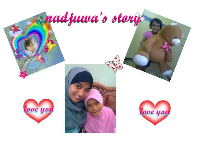 Nadjuwa's Story