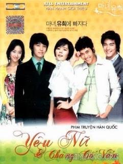 Ma nữ Yu Hee