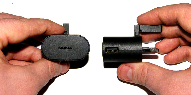 Lumia 820 Adapter