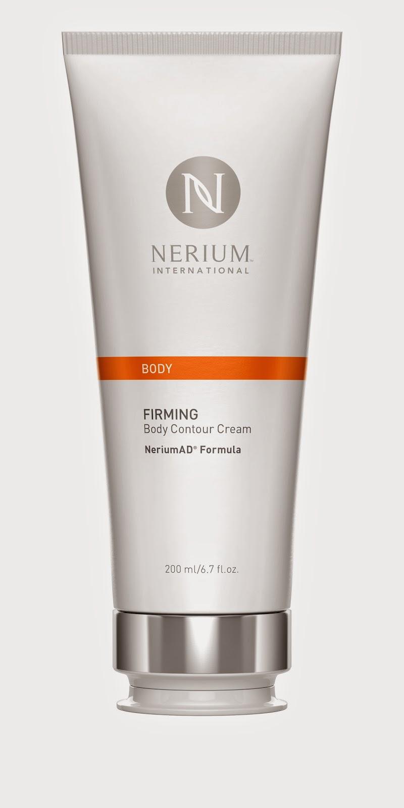 Nerium Reviews Español: Crema Reafirmante
