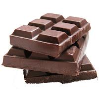 COMO ENGORDAR - CHOCOLATE