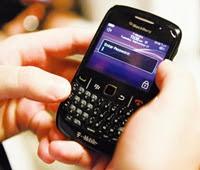Cara Mengatasi Blackberry Hang Atau Error