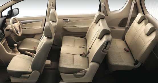 2012 maruti suzuki ertiga india review price interior exterior engine the list of cars. Black Bedroom Furniture Sets. Home Design Ideas