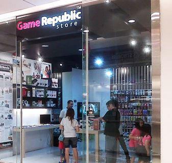 Outlet_Toko_Game_Republic_Store_Surabaya
