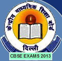 CBSE Board 2013 Results Recheck