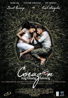 Ver online:Ver online:Corazon: Ang Unang Aswang (El Primer Fantasma) 2012