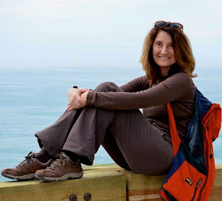 Sylvie Julie Walters © L'Esprit San Francisco