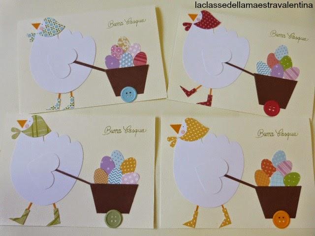 La classe della maestra valentina signora gallinella for La classe della maestra valentina primavera