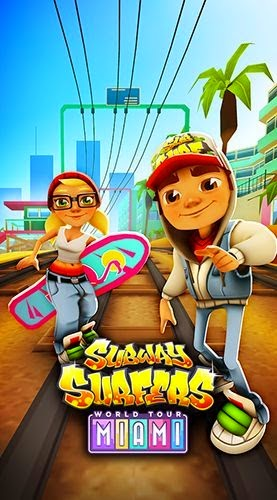 Free download subway surfers game for android apk