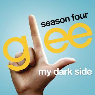 Glee Cast - Dark Side