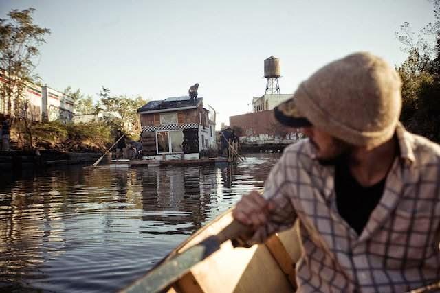 Jerko Houseboat