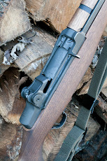 The M1 Garand, premier historic battle rifle