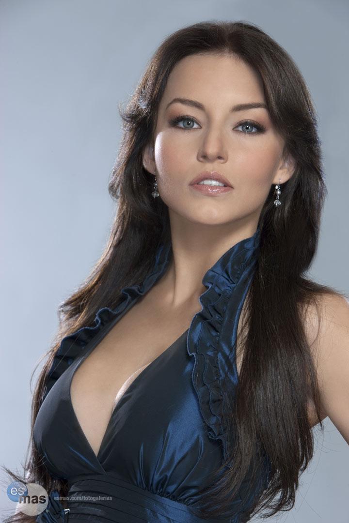 Angelique Boyer: Teresa promoshoots