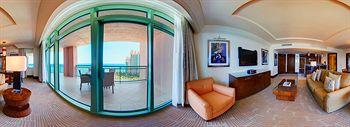 Paradise Island (Bahamas) - The Reef Atlantis 4.5* - Hotel da Sogno