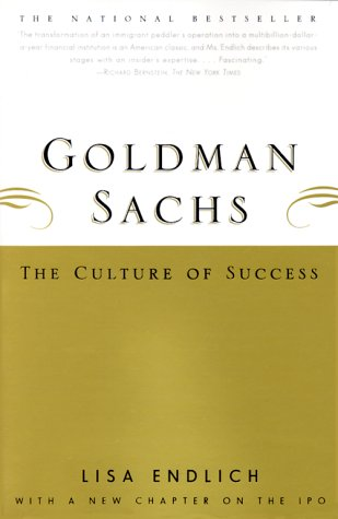 goldman sachs and culture essay Read this essay on goldman and sachs come browse our large digital warehouse of free sample essays get the knowledge you need in order to pass your.