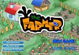 เกมส์ปลูกผัก Farm Games
