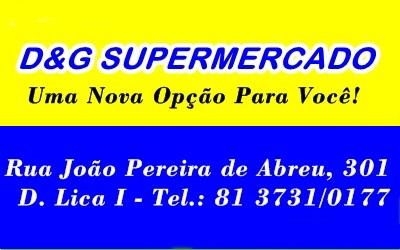 D & G Supermercado