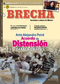 Revista BRECHA