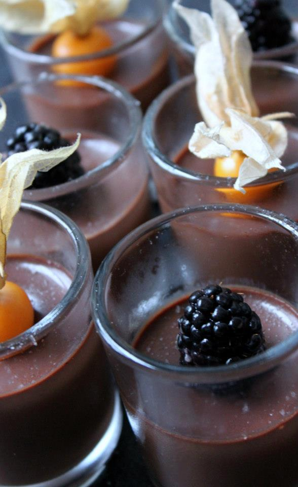 pots de creme honey lemon pots de creme pots de creme honey lemon pots ...