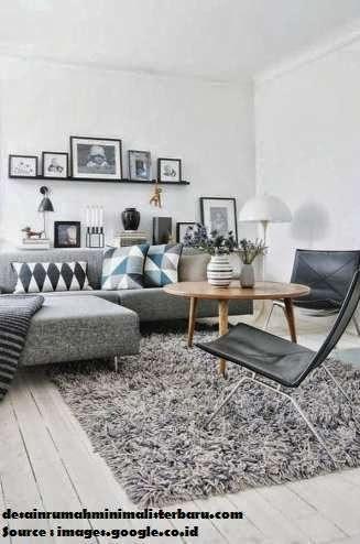 gambar desain rumah minimalis modern 4